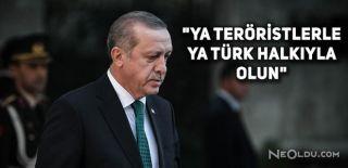 Cumhurbaşkanı Erdoğan The Guardian'a Yazdı