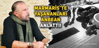 Yarar'dan 15 Temmuz Gecesi Marmaris'te Yaşananlar
