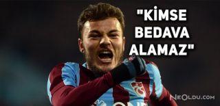 Muharrem Usta: Beşiktaş ile Görüşüyoruz
