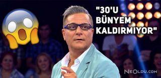 Mehmet Ali Erbil: Beni Ne Gayler İstedi