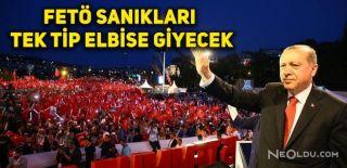 Erdoğan 15 Temmuz Şehitler Köprüsü'nde Konuştu