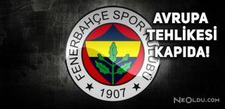 Fenerbahçe'de 3.5 Milyonluk Açık