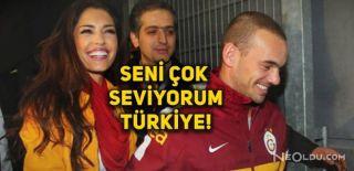 Vedasını Türkçe Yaptı
