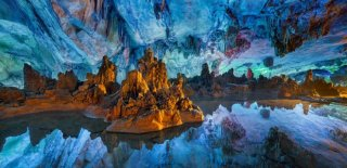 Dünyanın En Görkemli Mağaraları