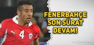 Fenerbahçe İtalyan Kulüple Temasa Geçti