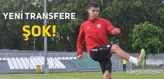 Fenerbahçe'nin Yeni Transferi Elif Elmas