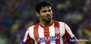 Diego Costa Kimdir, Kaç Yaşındadır ve Hangi Takımda Oynamaktadır?