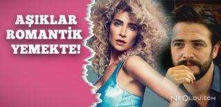 Ahmet Kural ve Sıla Aşkı Tam Gaz Devam Ediyor