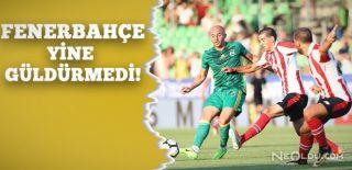 Fenerbahçe Taraftarı Tatmin Etmiyor