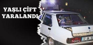 15 Temmuz Şehitler Köprüsü'nde Trafik Kazası