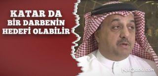 Katar Savunma Bakanı: Ülkemizde Darbe Olabilir