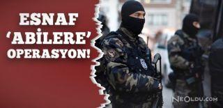 Kayseri'de FETÖ/PDY Operasyonu: 22 Gözaltı