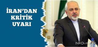 İran Dışişleri Bakanı'ndan Yemen Açıklaması