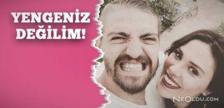 Ovalı'dan Beşiktaşlılara: Yengeniz Değilim!