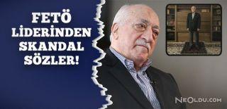 FETÖ Elebaşı Gülen, Sisi'nin Gazetesine Konuştu