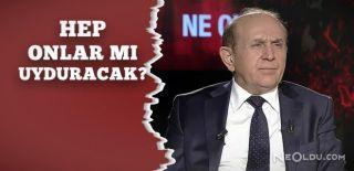 Burhan Kuzu, Kılıçdaroğlu'nun Fotoğrafını Montajladı!