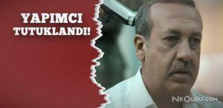Skandal Filmin Yapımcısı Tutuklandı