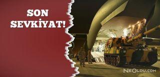 TSK Katar'a İntikal Etti