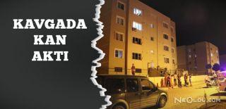 Maraş'ta Komşuların Kavgası Kanlı Bitti