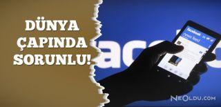 BTK'dan Flaş Facebook Açıklaması!