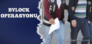 Fethiye'de Bylock Operasyonunda 7 Tutuklama