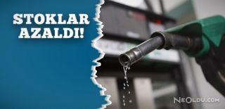 Petrol Fiyatları Son 2 Haftanın Zirvesinde!