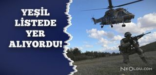 Kars'ta Yeşil Listedeki Terörist Öldürüldü