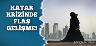 Katar'a Yeni Talep Listesi