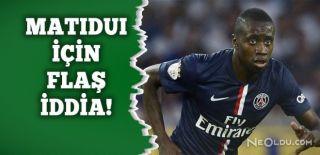 Juventus'ta Hedef Matiudi