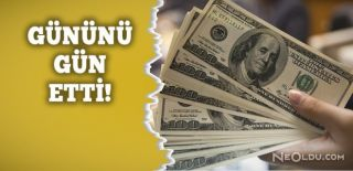 Sahte Dolarla Tatil Yaptı