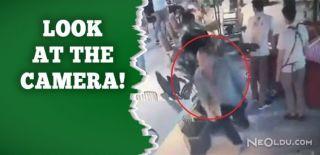 Fatih Terim'in Karıştığı Kavganın Yeni Görüntüleri