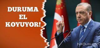 Erdoğan'dan Arap Dünyasına Kritik Ziyaret