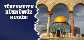 Cuma Hutbesinin Konusu: Mescid-i Aksa ve Kudüs