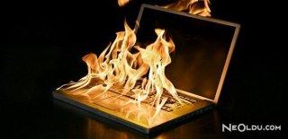 Laptop Isınma Sorunu Çözümü