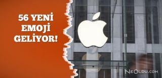 Apple, Yeni Emolojilerini Duyurdu