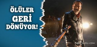 Walking Dead'in 8. Sezon Yayın Tarihi Belli Oldu