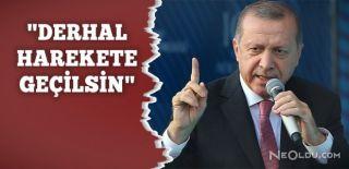 Erdoğan'dan İsrail'e Sert Gönderme