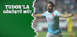 Volkan Şen ve Galatasaray Açıklaması