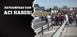 Bayrampaşa'da Polis Kazası: 2 Şehit!