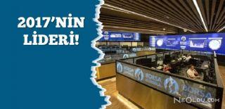 Borsa İstanbul'un Performansı Göz Dolduruyor
