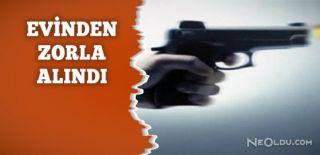 Evinden Zorla Götürülen Sami Çiftçi İnfaz Edildi