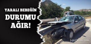 Bilecik'te Korkunç Trafik Kazası