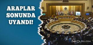 Arap Birliği Mescid-i Aksa İçin Toplanıyor