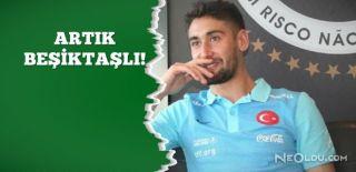 Orkan Çınar Beşiktaş'ta