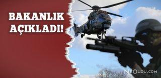 PKK'ya Büyük Darbe! Son Bir Haftada Tam...