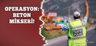 İstanbul'da Çok Sayıda Polise Gözaltı