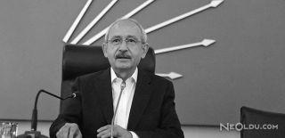 Kemal Kılıçdaroğlu'ndan Lozan Paylaşımı