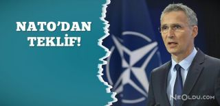 NATO'dan Konya Üssü Açıklaması