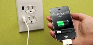 Telefonu Gece Boyunca Şarjda Bırakmak Zararlı Mı?