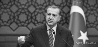 Erdoğan'dan Diyanet İşleri Başkanı Açıklaması!